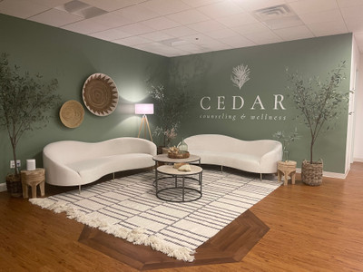 Therapy space picture #1 for Casey Gunther, therapist in Maryland