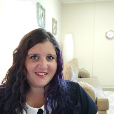 Picture of Levana Slabodnick, therapist in Ohio