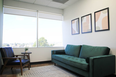 Therapy space picture #1 for Rebekah Sparks, therapist in California