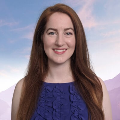 Picture of Rebekah Sparks, therapist in California