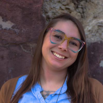 Picture of Christina Scott, therapist in Ohio