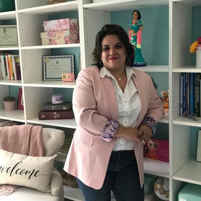 Picture of Maria Perez, therapist in Illinois