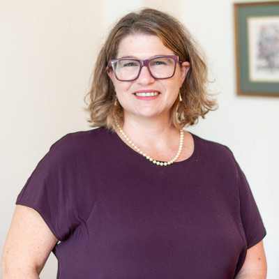 Picture of Elisabeth Coffey, therapist in New Jersey, New York
