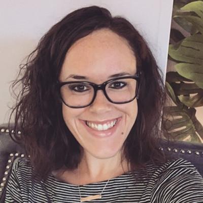 Picture of Stephanie Neer, therapist in Ohio