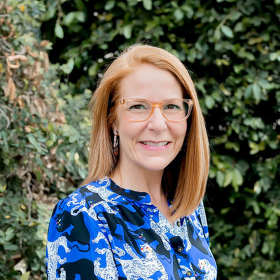 Picture of Stephanie Longtain, therapist in Texas