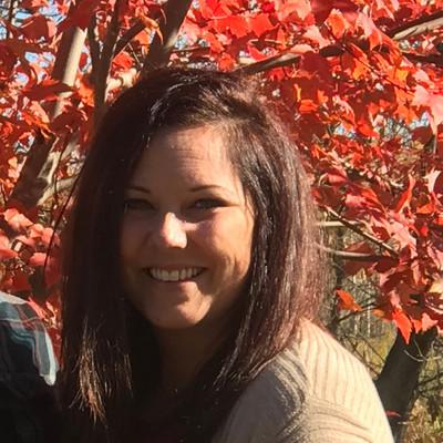 Picture of Natalie Hagle, MSW, LGSW, therapist in Minnesota