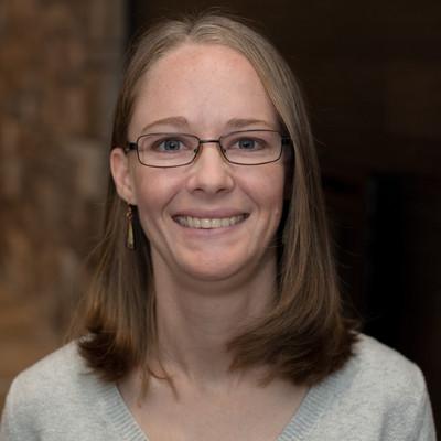 Picture of Jessica Grantham, therapist in North Carolina