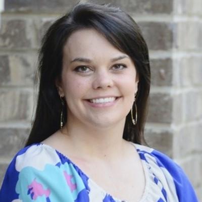 Picture of Erica Rankin, therapist in North Carolina
