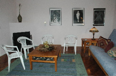 Therapy space picture #1 for Jean Eva Thumm, therapist in Delaware