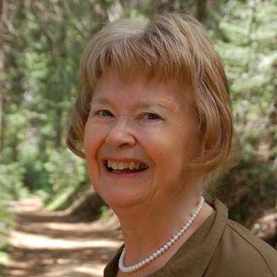 Picture of Jean Eva Thumm, therapist in Delaware