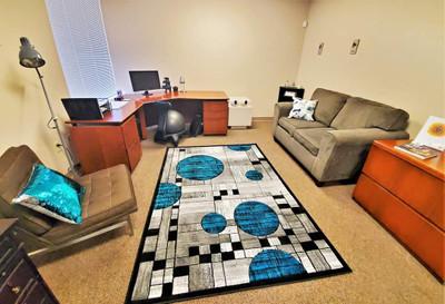 Therapy space picture #1 for Jessica Jamison, therapist in Ohio