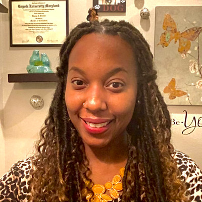 Therapy space picture #1 for Ebony Fowler, therapist in Maryland