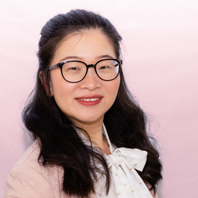 Picture of Mi Cao, therapist in Connecticut, Delaware, Massachusetts, New Hampshire, New Jersey, North Carolina, North Dakota, Tennessee