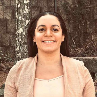 Picture of Emilia DaSilva, therapist in Florida