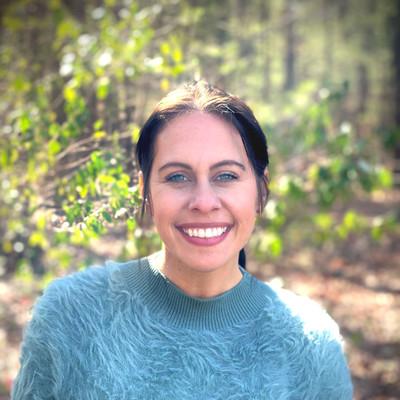 Picture of Bethany Shingleton, therapist in North Carolina