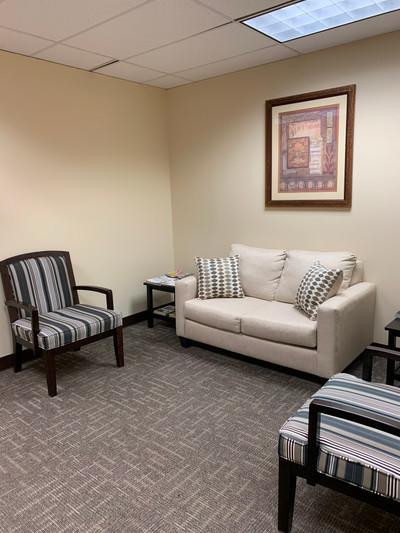 Therapy space picture #3 for Daria Mann, therapist in Colorado