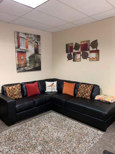 Therapy space picture #4 for Daria Mann, therapist in Colorado