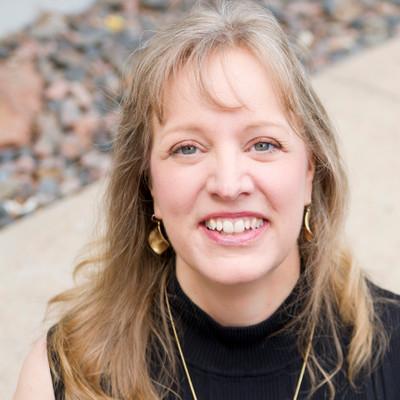 Picture of Daria Mann, therapist in Colorado