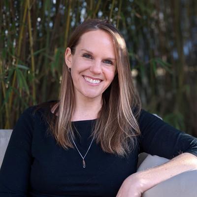 Picture of Katie Richard, therapist in Virginia