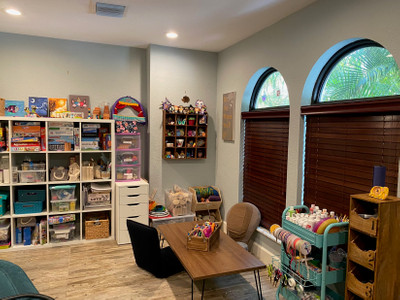 Therapy space picture #2 for Jennifer Bishop, therapist in Florida