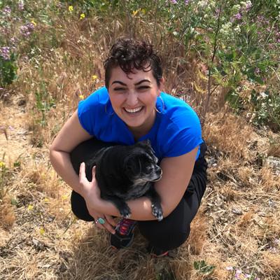 Picture of Hannah Joharchi, therapist in California