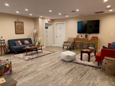 Therapy space picture #2 for Jennifer Cerron, therapist in Florida