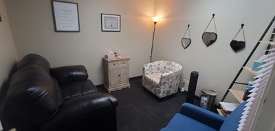 Therapy space picture #1 for Shatoria Crowley, therapist in Oklahoma