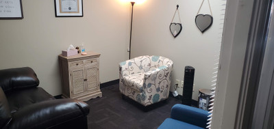 Therapy space picture #3 for Shatoria Crowley, therapist in Oklahoma