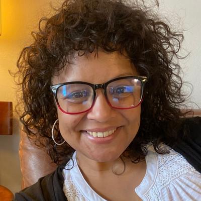 Picture of Vee Martinez, therapist in Florida, New York