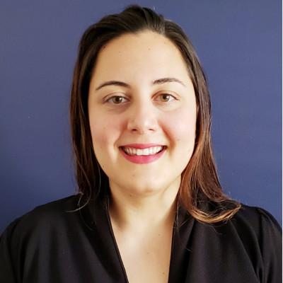 Picture of Irene Barades, therapist in California, Minnesota