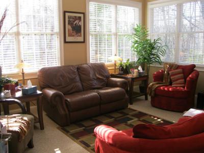 Therapy space picture #2 for Jim Ciraky, therapist in Georgia