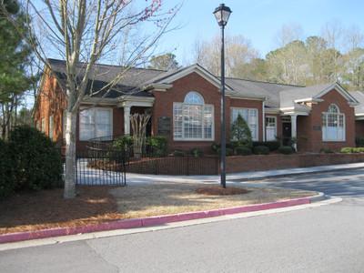 Therapy space picture #1 for Jim Ciraky, therapist in Georgia