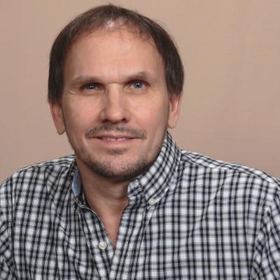 Picture of Jim Ciraky, therapist in Georgia