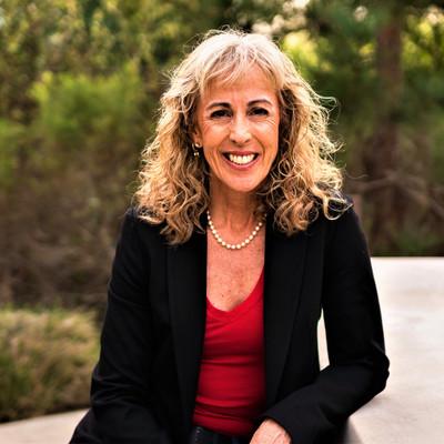 Picture of Pamela Suraci, therapist in California, Utah