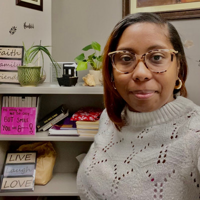 Picture of Jeronica Digby, therapist in New Hampshire, New York