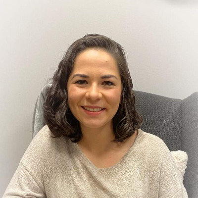 Picture of Amy Neal, therapist in North Carolina