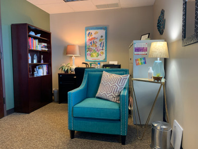 Therapy space picture #1 for Brianna Badenhop, therapist in Ohio