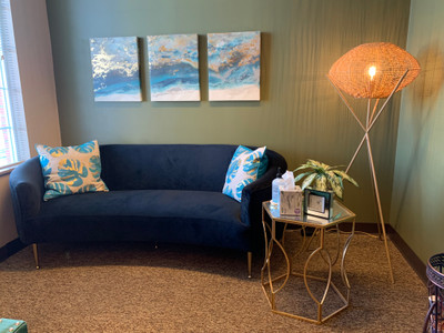 Therapy space picture #5 for Brianna Badenhop, therapist in Ohio