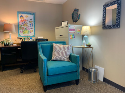 Therapy space picture #4 for Brianna Badenhop, therapist in Ohio