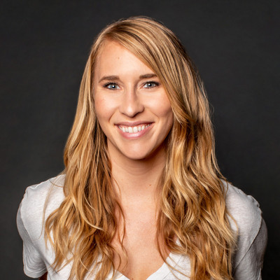 Picture of Morgan Goulet, therapist in California