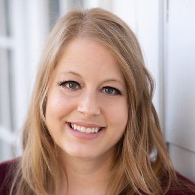 Picture of Jenna Renfroe, therapist in Florida, North Carolina