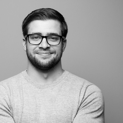 Picture of Tyler  Hudson, therapist in Ohio