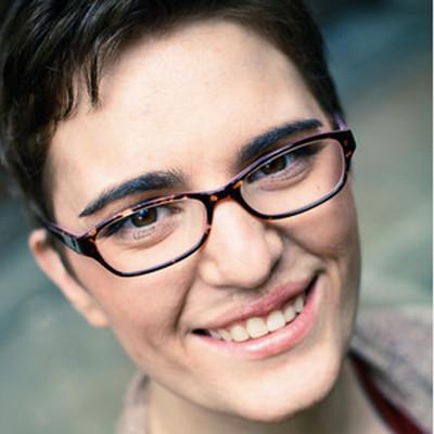 Picture of Andrea Bezaire, therapist in Michigan
