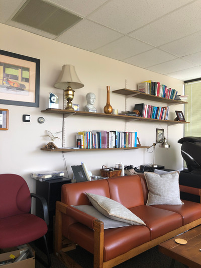 Therapy space picture #1 for Ritchie McCall, therapist in Maryland