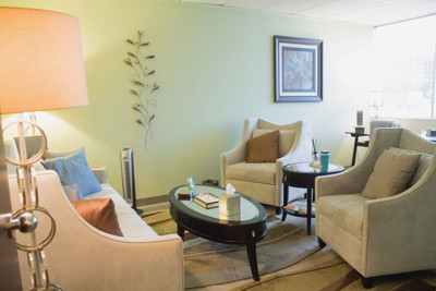 Therapy space picture #1 for Angela Taylor, therapist in Texas