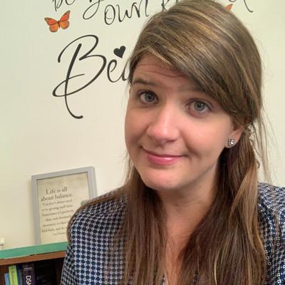 Picture of Megan Rocker, therapist in New York