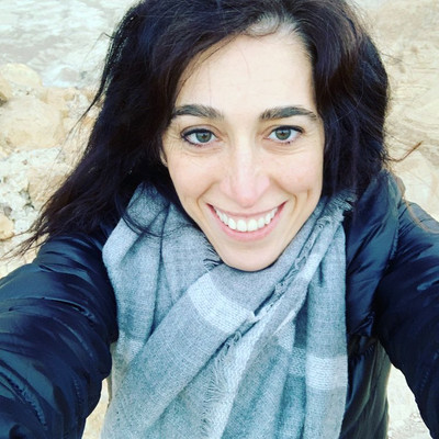 Picture of Nicole Ohebshalom, therapist in California