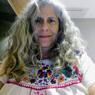 Picture of Marcia Starkman, therapist in Florida, Idaho, Iowa, Maryland, Montana, Pennsylvania