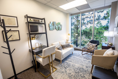 Therapy space picture #4 for Sisily Rainey, therapist in Texas