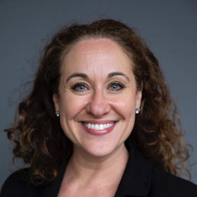 Picture of Melissa Totah, therapist in Texas